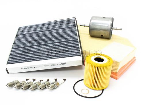 Volvo Maintenance Kit (XC90) - Mann KIT-P2XC90TUNET62KT2