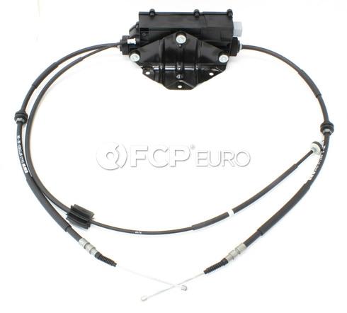 BMW Parking Brake Actuator Rear (E70 E71) - Genuine BMW 34436850289