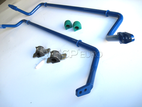 Volvo Performance Suspension Stabilizer Bar Front (V70R) - Elevate 320:10064