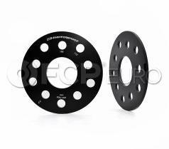 Audi VW 5mm Wheel Spacer Set (5x112mm & 5x100mm) - 034 Motorsports 0346047000