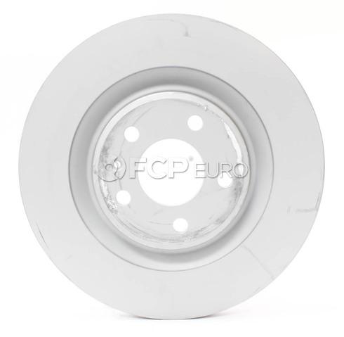 Audi Brake Disc (A4 A5 A6 Q5 S4) - Zimmermann 4H0615601H