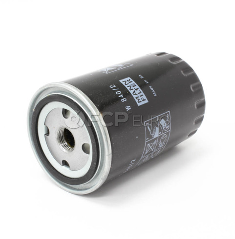 VW Engine Oil Filter (Passat Jetta) - Mann 068115561E