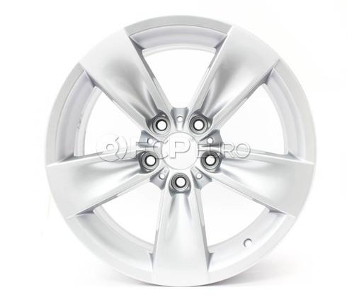 "BMW 18"" Star Spoke Style 246 Wheel (E60 E61) - Genuine BMW 36116777761"