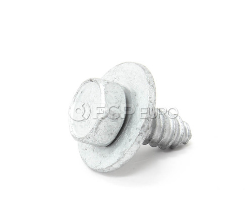 BMW Screw Self Tapping (St63X16Zns3) - Genuine BMW 07119905017