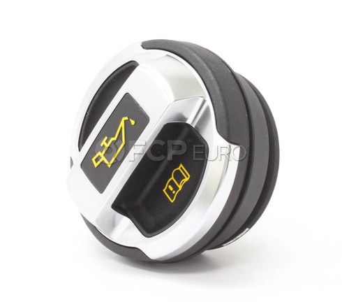 Audi R8 Oil Cap (A4 S4 S5) - Genuine VW Audi 420103485B