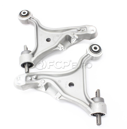 Volvo Control Arm Kit 2 Piece (S80) - Lemforder KIT-P2S80CAKT2P2