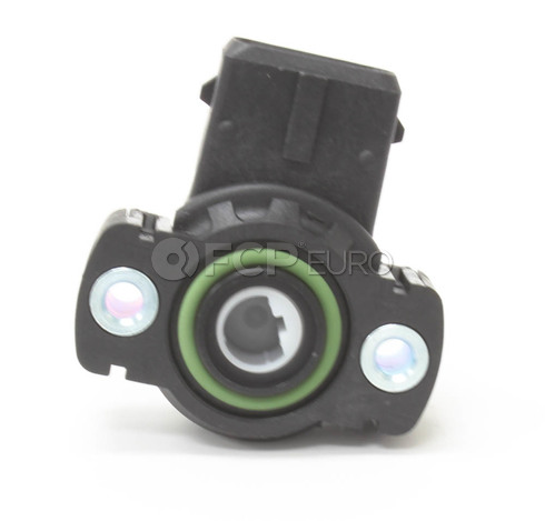BMW Throttle Position Sensor - OEM Supplier 13631721456