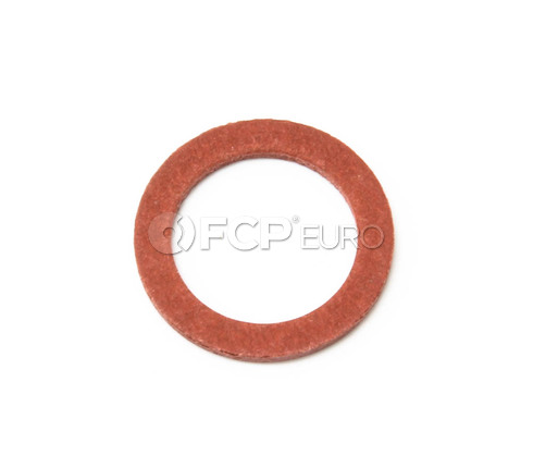 BMW Gasket Ring (A14X20Vf) - Genuine BMW 07119963227
