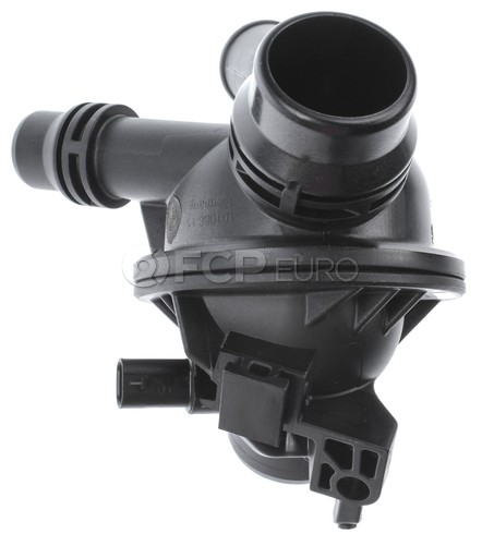 BMW Thermostat Assembly - Mahle Behr 11537601159