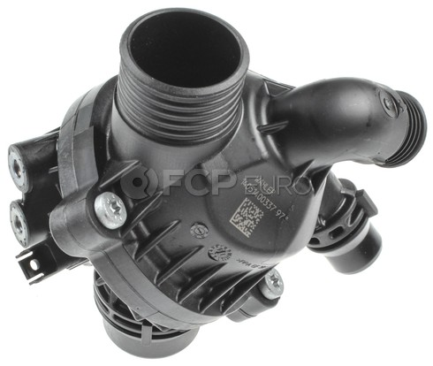 BMW Thermostat Assembly (E70 E71) - Mahle Behr 11537550172