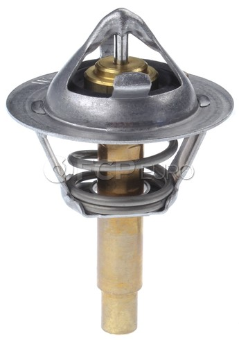Mercedes Engine Coolant Thermostat - Mahle Behr 2712000015