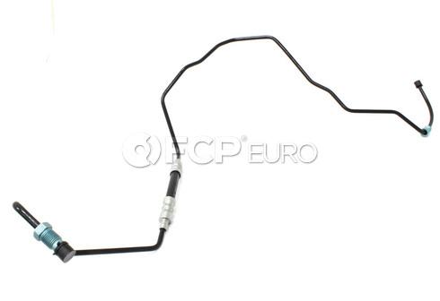 BMW Pipeline With Pressure Hose - Genuine BMW 34326772480