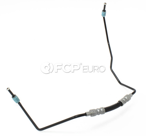 BMW Pipeline With Pressure Hose - Genuine BMW 34326772479