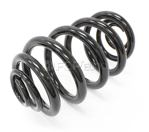 BMW Coil Spring Rear (X3) - Genuine BMW 33533413079