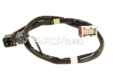 Saab Ignition Cassette Wiring Harness (9000) - Proparts 9321787