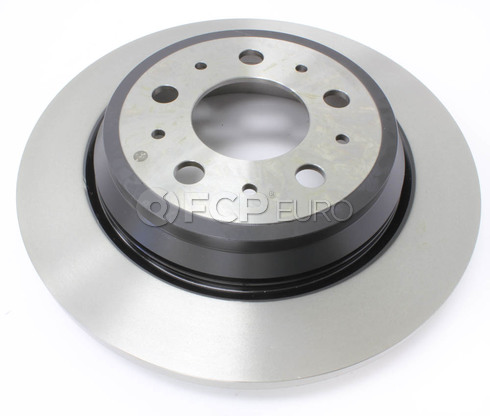 Volvo Brake Disc - Genuine Volvo 31262097
