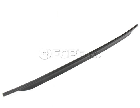 BMW Front Spoiler (528i 535i 550i) - Genuine BMW 51117198363