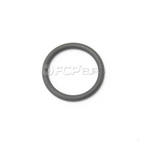 BMW Turbocharger Oil Line Gasket - Genuine BMW 11427563453