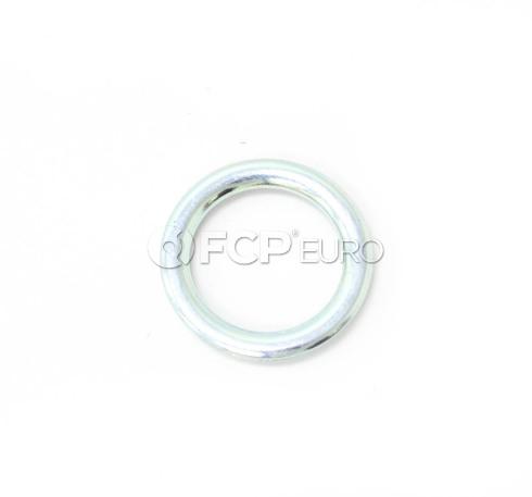 Mini Cooper Gasket Ring (17X12X2) - Genuine Mini 24117570792