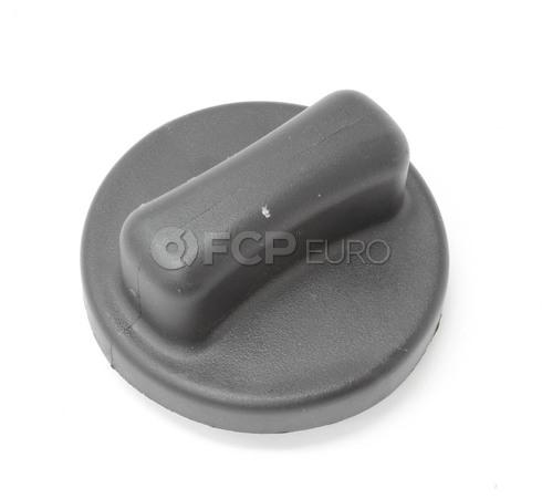 Mercedes Fuel Tank Gas Cap (300SD 500SEL SL600) - Blau (OEM) 1404700005