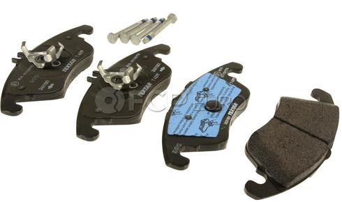 Mercedes Brake Pad Set Front (C350) - Textar 0054201320