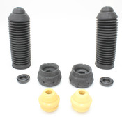 Audi VW Strut Mounting Kit 6-Piece - TTSTRMOUNT