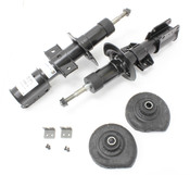 Volvo Strut Assembly Kit 4 Piece - Sachs KIT-P80STRTKT2P4