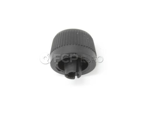 BMW Volume Control Knob (E39 E53) - Genuine BMW 65828372162