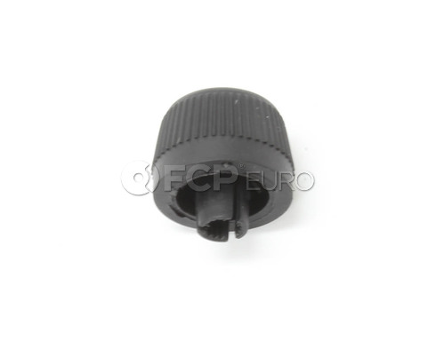 BMW Volume Control Knob (E39 E53) - Genuine BMW 65828372162