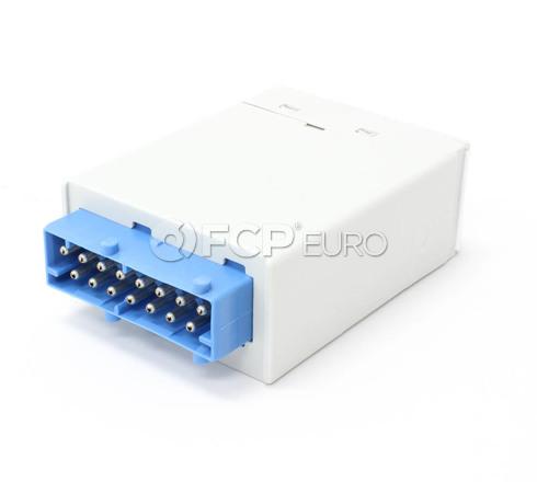 BMW Windshield Wiper Control Module - Genuine BMW 61358366381