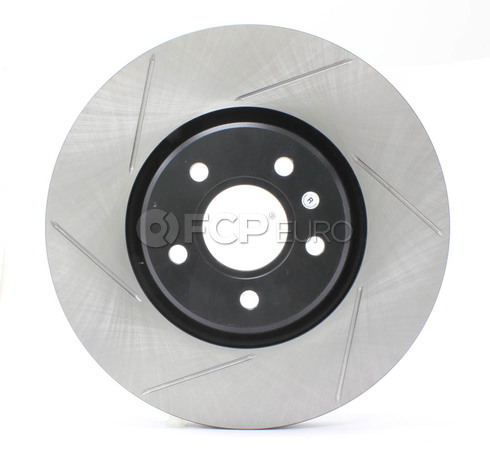 "Volvo Brake Disc 12.6"" (S40 V50 C70) - Stop Tech 31400942"