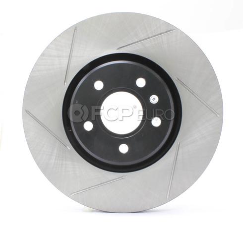 """Volvo Brake Disc 12.6"""" (S40 V50 C70) - Stop Tech 31400942"""