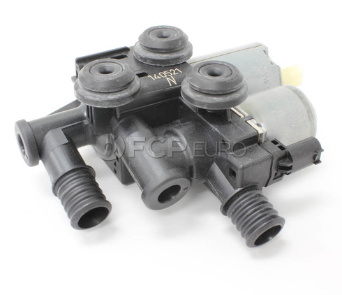 BMW Heater Valve (M3 Z3) - Genuine BMW 64118369807