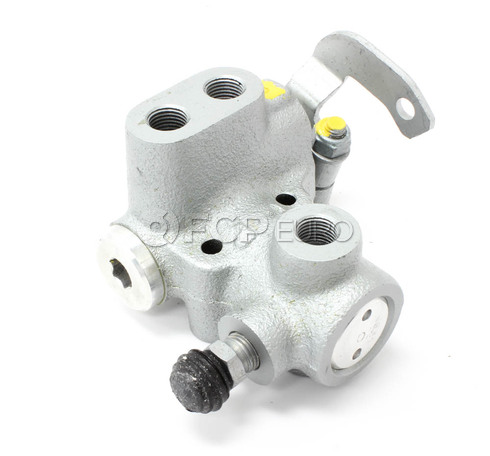 BMW Self-Leveling Regulating Valve (E38) - Genuine BMW 37121090628