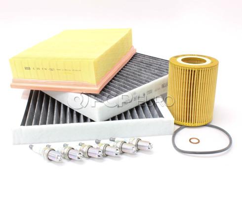 BMW Inspection 2 Service Kit (E39) - Mann 88002157561KT