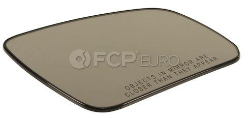 Mercedes Door Mirror Glass Right (C300) - Mercedes 2048100021
