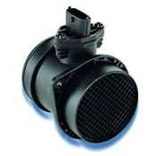 Volvo Mass Air Flow Sensor - Bremi 31342362
