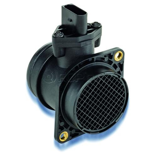 Audi VW Mass Air Flow Sensor (Q7 Beetle Golf Jetta) - Bremi 06A906461G
