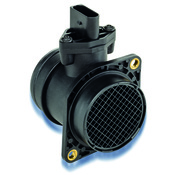 Audi VW Mass Air Flow Sensor (Q7 Beetle Golf Jetta) - Bremi 06A906461G