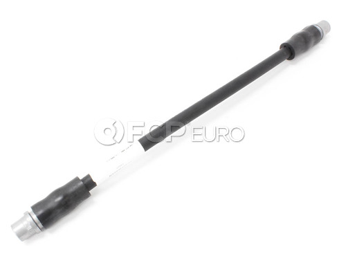 Audi VW Brake Hydraulic Line Front Left - Genuine VW Audi 3U0611707