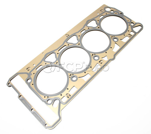 Audi VW Cylinder Head Gasket - Genuine VW Audi 06H103383AF