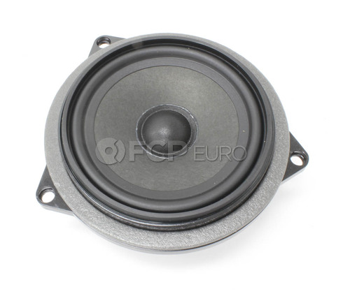 BMW Mid-Range Speaker Stereo - Genuine BMW 65139143232