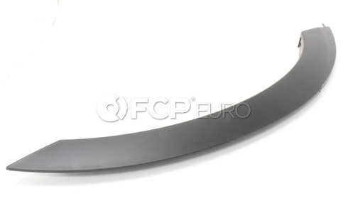 BMW Cover Wheel Arch Rear Left - Genuine BMW 51713330867