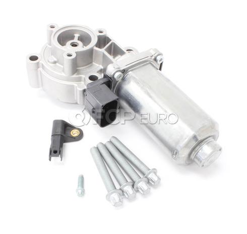BMW Transfer Case Motor (E70 E71) - Genuine BMW 27102449709