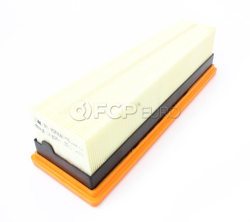 BMW Air Filter Right (X5 X6) - Genuine BMW 13717589641