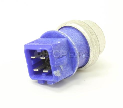 VW Engine Coolant Temperature Sender (EuroVan Jetta Golf) - OEM Supplier 701919369C
