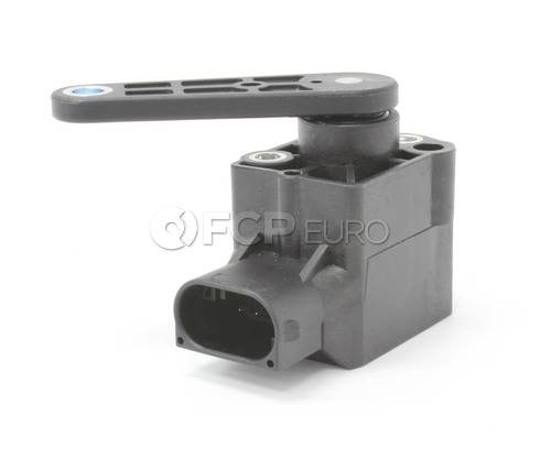 BMW Headlight Level Sensor - OEM Supplier 37146755045