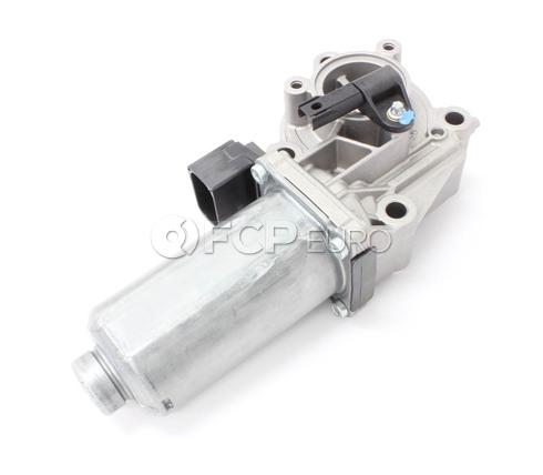 BMW Transfer Case Actuator (E53 E83) - OEM 27107566296