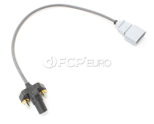 Audi VW Engine Crankshaft Position Sensor (TT Quattro Bettle Golf) - OEM Supplier 07K906433B
