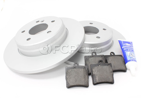 Mercedes Brake Kit Rear (SLK320) - Meyle R170RBK1